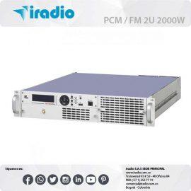 PCM FM 2U 2000W 2-min
