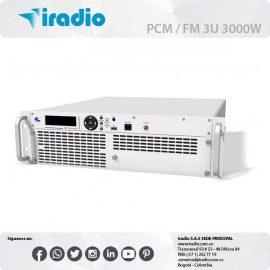 PCM FM 3U 3000W 1-min