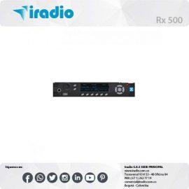 RX 500-min